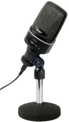 ProSound USB Microphone