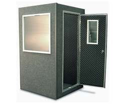 Home Voiceover Booth